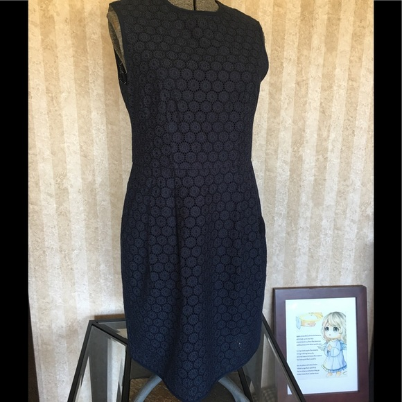 Nanette Lepore Dresses & Skirts - Nanette Lepore eyelet dress.